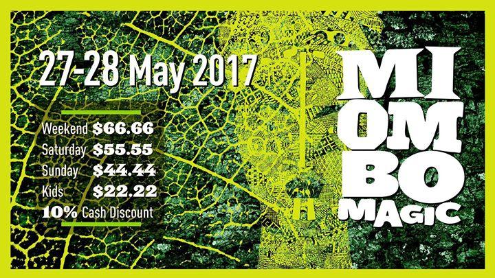 Miombo Magic 2017
