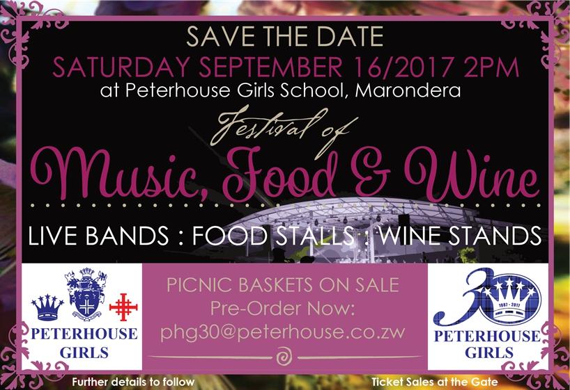 Music Food & Wine Festival 2017