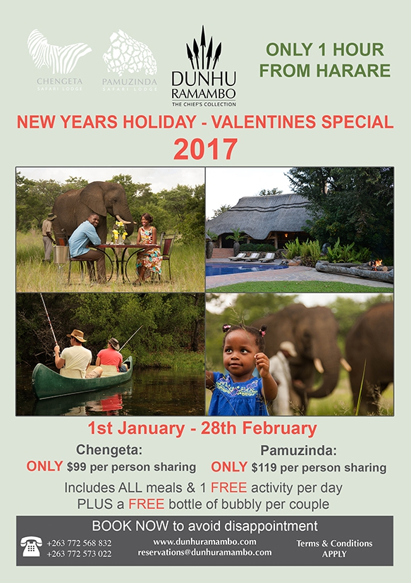 New Years Holiday- Valentine Special 2017
