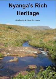 Nyanga's Rich Pre-Colonial Heritage.