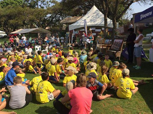 Sunshine Kids Classic Competition
