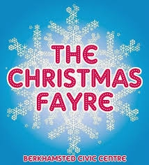 Willowmead Junction Annual Christmas fayre.
