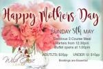 Mothers Day At Wild Geese