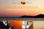 Spurwing Island-High Season Special