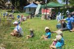Sunshine Kids Classic Fun Fishing Competition 2016