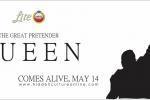 The Great Pretender Queen