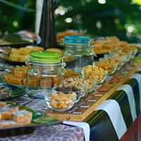 A Christmas Day Feast At Amanzi Restaurant