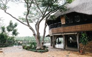 Chilo Gorge Safari Lodge Special.