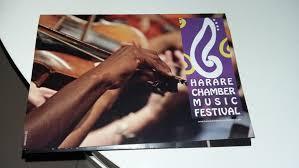 Harare Chamber Music Festival