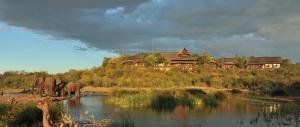 Victoria Falls Safari Lodge and Victoria Falls Safari Club Honeymoon Specials 2017