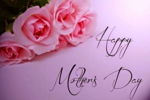 Mother's Day Celebration at Holistic Hands