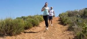 Running - Mazoe Downhill Sunday 2 October 2016