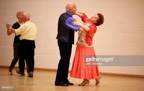 Senior Citizens' Club Tea Dance.