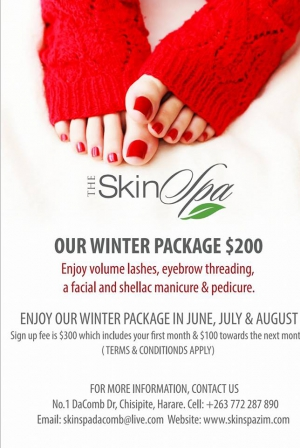 The Skin Spa Winter Special