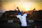 Victoria Falls Marathon 2016