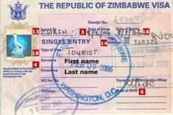 Airport Visas and Transfer Information