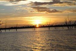 Lake Kariba