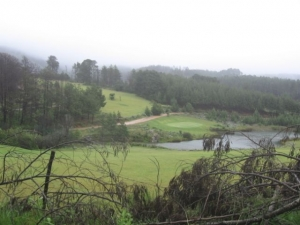 Troutbeck Golf Course